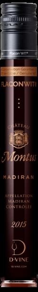 Madiran Château Montus Vignobles Brumont 2015