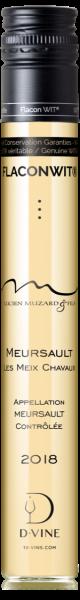 Meursault Les Meix Chavaux Domaine Muzard Lucien et Fils 2018