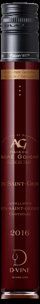 Nuits-Saint-Georges Domaine André Goichot 2016