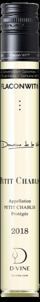 Petit Chablis Domaine de la Motte 2019