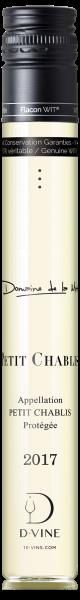 Petit Chablis Domaine de la Motte 2017