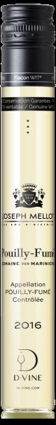 Pouilly-Fumé Domaine des Mariniers, Joseph Mellot 2016