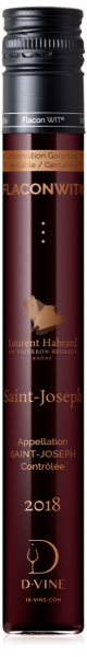 Saint-Joseph Domaine Laurent Habrard 2018