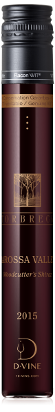 Australie Barossa Valley Cuvée Woodcutters Domaine Torbreck 2015