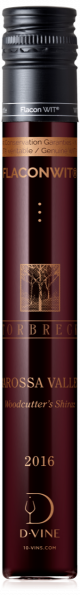 Australie Barossa Valley Cuvée Woodcutters Domaine Torbreck 2016