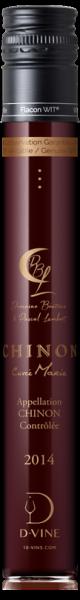 Chinon Cuvée Marie Domaine Béatrice & Pascal Lambert 2014