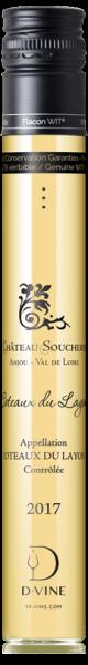 Coteaux du Layon Patrimoine Château Soucherie 2017
