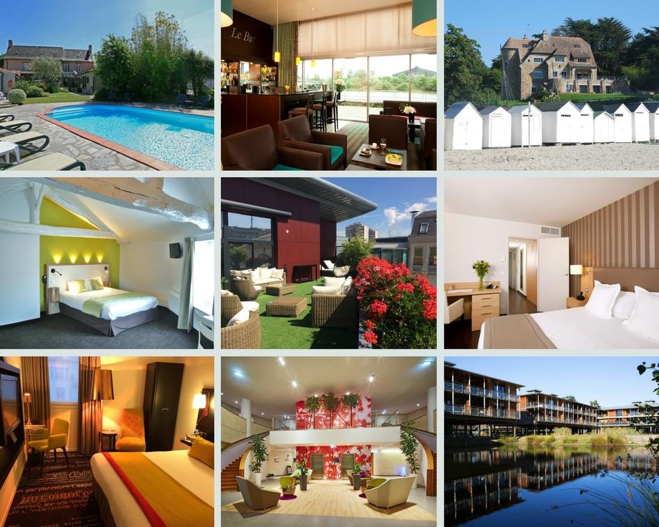 Hotels 10-Vins