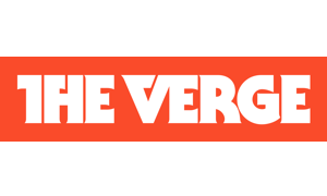 Logo The Verge