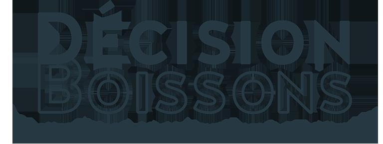 Logo Décision Boissons