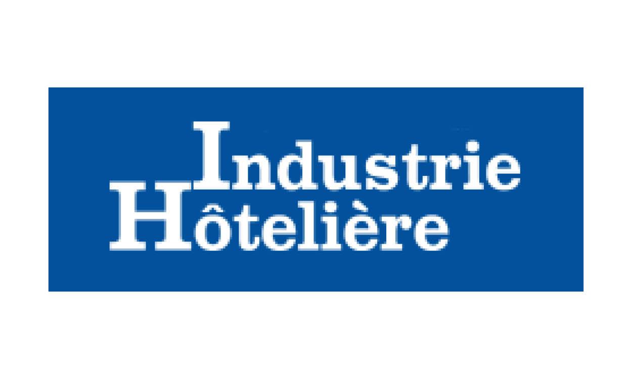 Logo Industrie Hôtelière