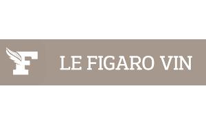 Le Figaro vin gris