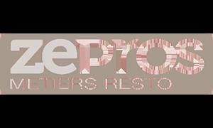Logo Zepeos gris