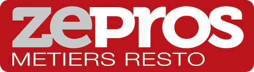 Logo Zepros